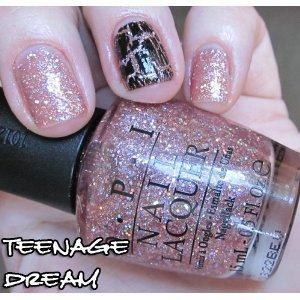 OPI The Katy Perry Collection NLK07 Teenage Dream