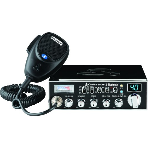 Cobra Classic, Full Featured Cb Radio