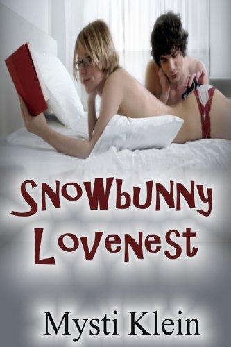 Book: Snowbunny Lovenest by Mysti Klein