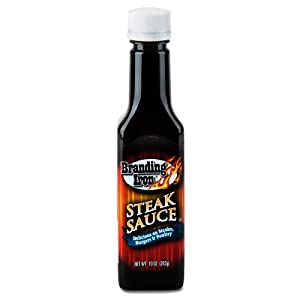 a1 steak sauce case study Abstract in this case, chuck smith, senior brand manager of a1 steak sauce,  learns that lawry's will soon be launching a steak sauce product he has to.
