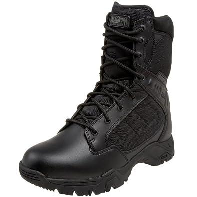 "Amazon.com: Magnum Men's Response II 8"" Boot: Shoes"