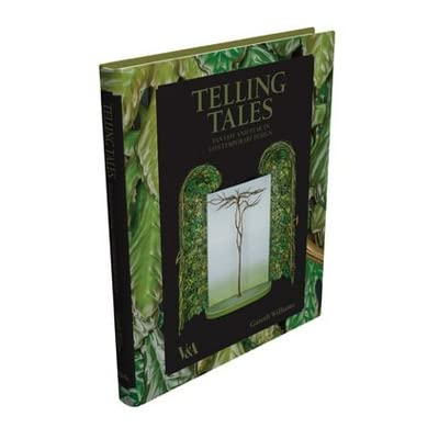 XXTelling Tales: Fantasy and Fear in Contemporary Design