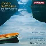 V 1: Orchestral Works
