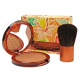 Elizabeth Arden Pure Finish Mineral Bronzing Powder-Deep 8.5g