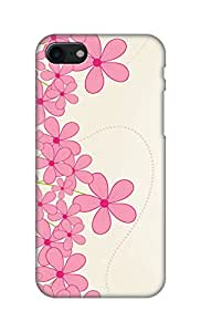 SWAG my CASE Printed Back Cover for Apple IPhone 7