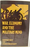 img - for War, Economy and the Military Mind book / textbook / text book
