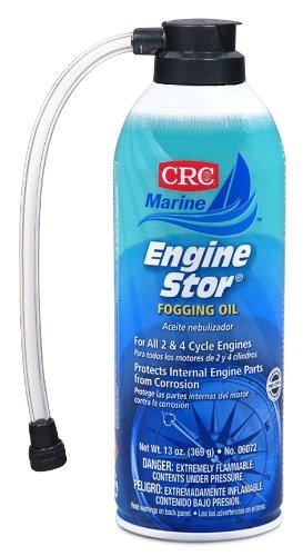 CRC Marine Engine Stor Fogging Fluid- For OMC Engines (Johnson Engine compare prices)