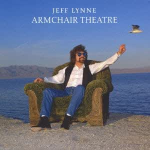 Armchair Theatre Bonus Track By Jeff Lynne Amazon Co Uk