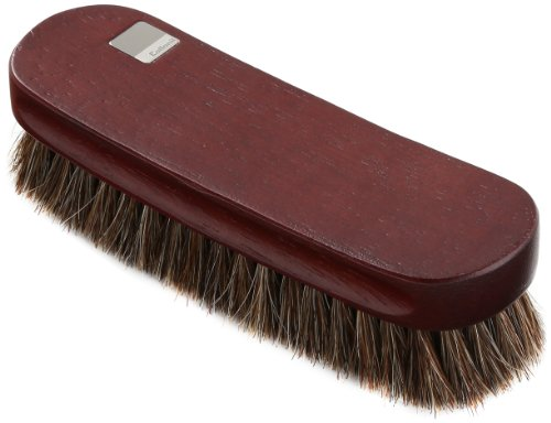 [National] Collonil national horse hair brush SI0037 (Brown)