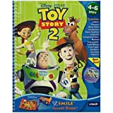 VTech - V.Smile Smart Book-Toy Story 2