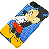 Performance Designed Products IP1883 Disney Pop Art Case for iPhone 5 - Mickey - Retail Packaging - Multicolor