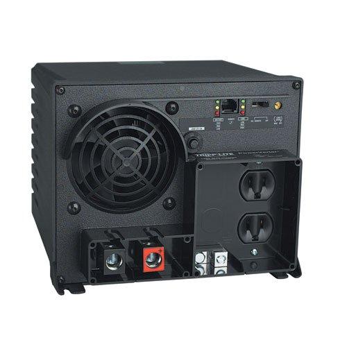 Tripp Lite PV1250FC 1250 Watt 12 Volt DC To AC Inverter
