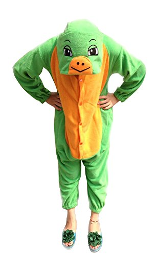 Sea Turtle Kigurumi Costume