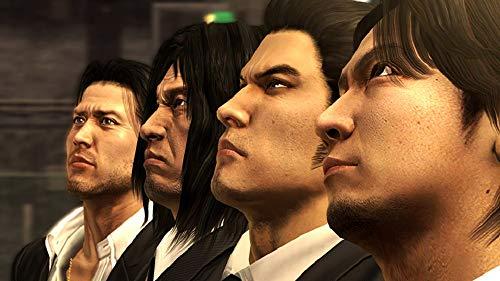 龍が如く4 伝説を継ぐもの オリジナルサウンドトラックのプロダクトコード 同梱 - PS4 ゲーム画面スクリーンショット5