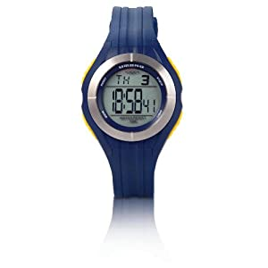 umbro youth sports bh53 24um with lcd and blue