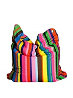 Sitting Bull Puff Grande Fashion Bull Candy Multicolor