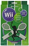 Cheapest Wii Motion Plus Twin Tennis Pack on PC