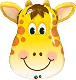 Jolly Giraffe 32