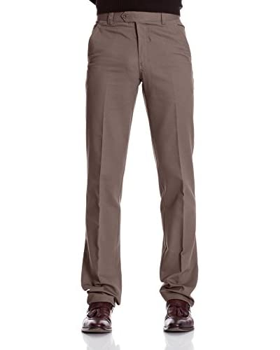 Macson Pantalone [Marrone]