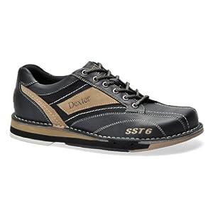 Buy Dexter Mens SST6 LZ Bowling Shoes- Left Hand by Dexter Bowling Shoes