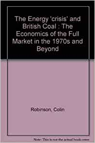 the energy crisis of the 1970s The energy crisis of the 1970's in october of 1973 the organization of petroleum exporting countries (opec) inflicted an oil embargo on the unites states of america.