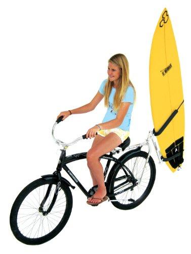 Bike Balance Surfboard Rack Kit