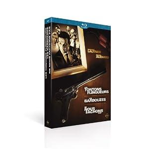Georges Lautner / Michel Audiard - Coffret - Les tontons flingueurs + Les b