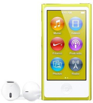 apple-ipod-nano-16-go-jaune-7eme-generation-nouveau