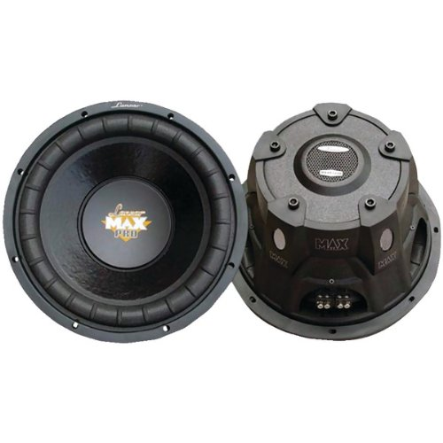 "Brand New Lanzar Max Pro Small 4_ Subwoofer (8""; 800W)"