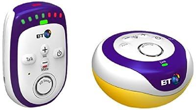 BT 300 Digital Baby Monitor