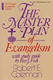 The Master Plan of Evangelism: With Study Guide