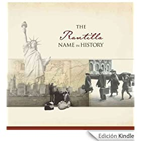The Rantilla Name in History