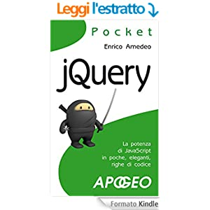 jQuery (Pocket)