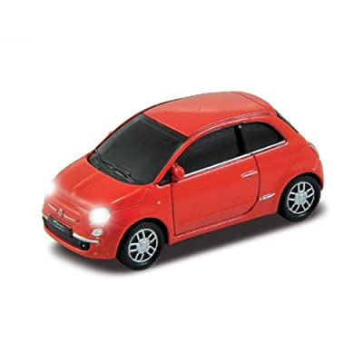 Fiat 500 USB Flash Memory Drive