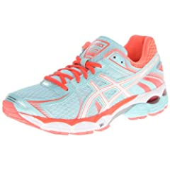 Buy ASICS Ladies GEL-Flux Running Shoe by ASICS