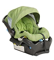 Twin Flyer New Ruby Red Bumbleride Footmuff // Seat Liner for Indie Flite