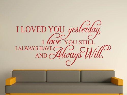 te-amo-ayer-adhesivo-decorativo-para-pared-rojo-oscuro-small