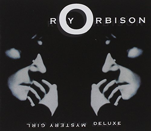 Roy Orbison - Mystery Girl Deluxe (CD/DVD) - Zortam Music