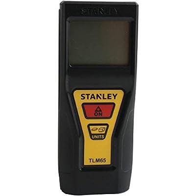 Stanley Laser Distance Measurer from Stanley