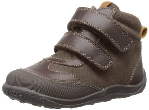 Garvalin Boys Boots 131420 Brown 11 UK Child, 29 EU