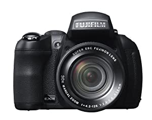 Fujifilm FinePix HS30EXR Digital Camera