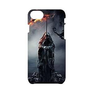 BLUEDIO Designer Printed Back case cover for Apple Iphone 7 - G1585