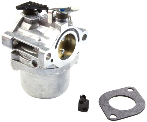 Briggs & Stratton 799728 Carburetor Replaces 498027/498231/499161 (Walbro Carburetor Lmt compare prices)