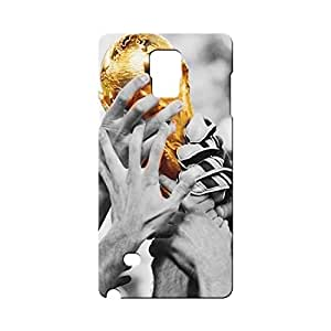 G-STAR Designer Printed Back case cover for Samsung Galaxy Note 4 - G3524