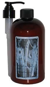 Wen Winter Vanilla Mint Cleansing Conditioner - 16 oz