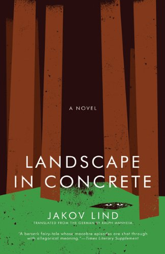 Landscape in Concrete (Open Letter Modern Classics)