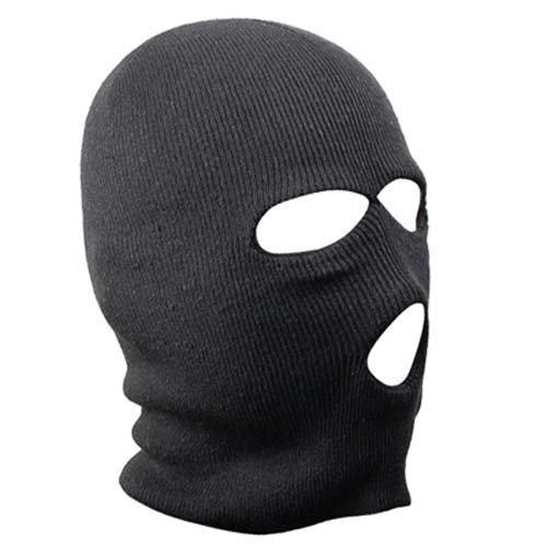 trixes-passamontagna-nero-stile-sas-con-3-fori-maschera-scaldacollo-paintball-pesca