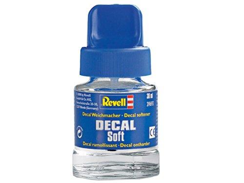 Revell 39693 - Plastikkleber: Decal Soft 30 ml