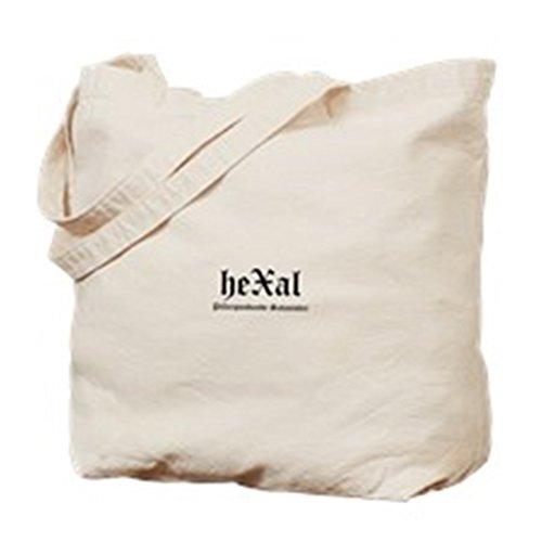 Hexal Diyeji Pillpopping Satanists Tote Bag