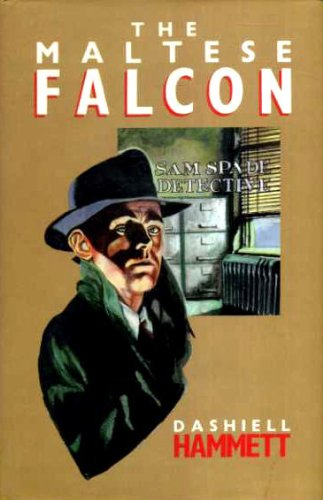 research paper the maltese falcon existentialism essay Hammett conveys an existential theme in his work the maltese falcon through his use of themes of inquiry and self absorbed characters as well as his flitcraft parable existentialism, in a simple form, is a philosophy concerning existence and its significance.